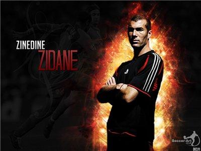 Zidane Top 10 Goals